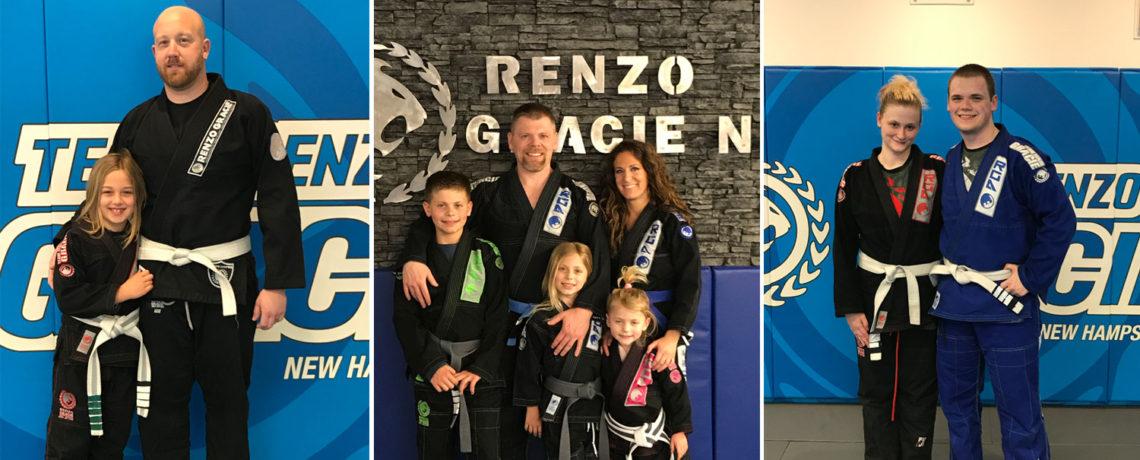 Madison : Renzo gracie jiu jitsu near me