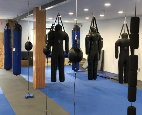 Renzo Gracie NH   Jiu Jitsu, Kickboxing, MMA & Self Defense